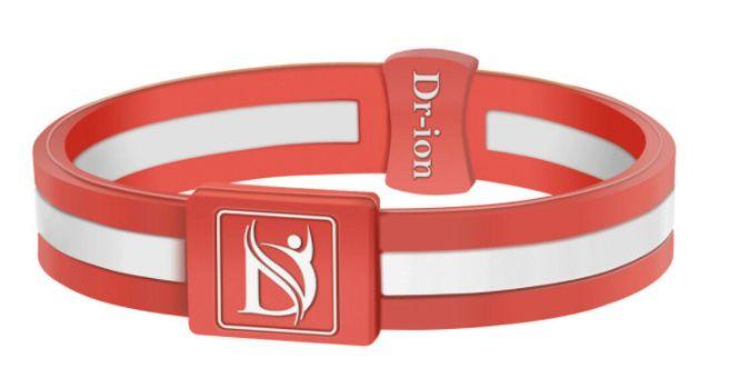 Dr-Ion Reversible Negative Ion Energy Health Bracelet